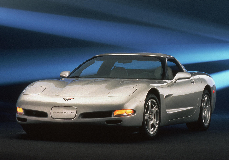1997 Corvette Specs – National Corvette Museum