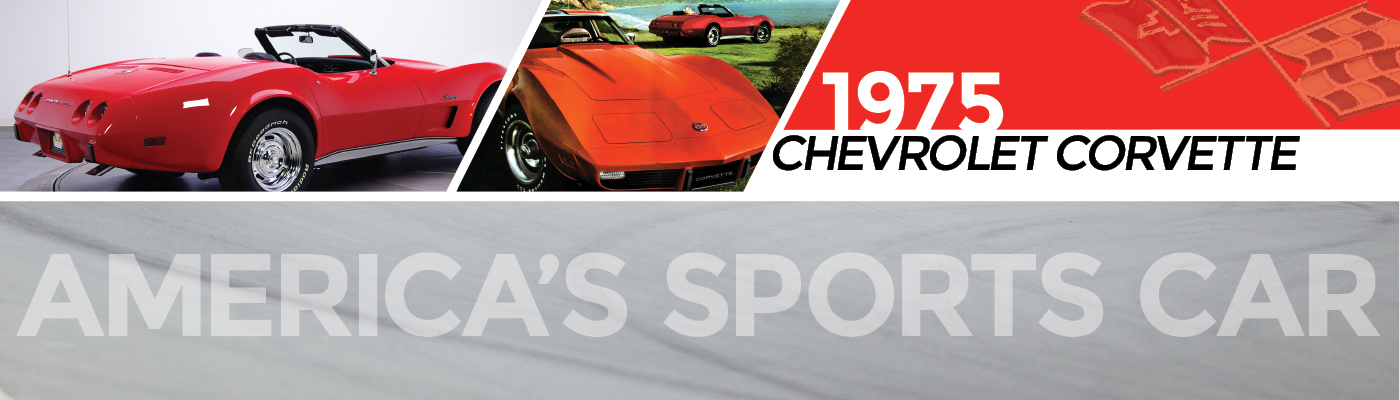 1975 Corvette Specs – National Corvette Museum
