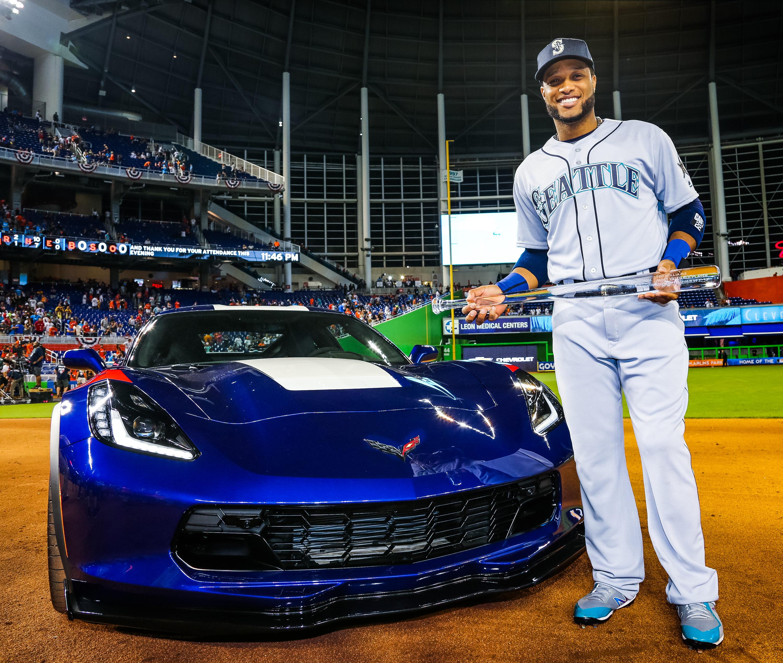 Chevrolet Presents Corvette Grand Sport to All-Star Game ...