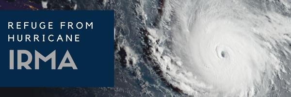 Hurricane Irme