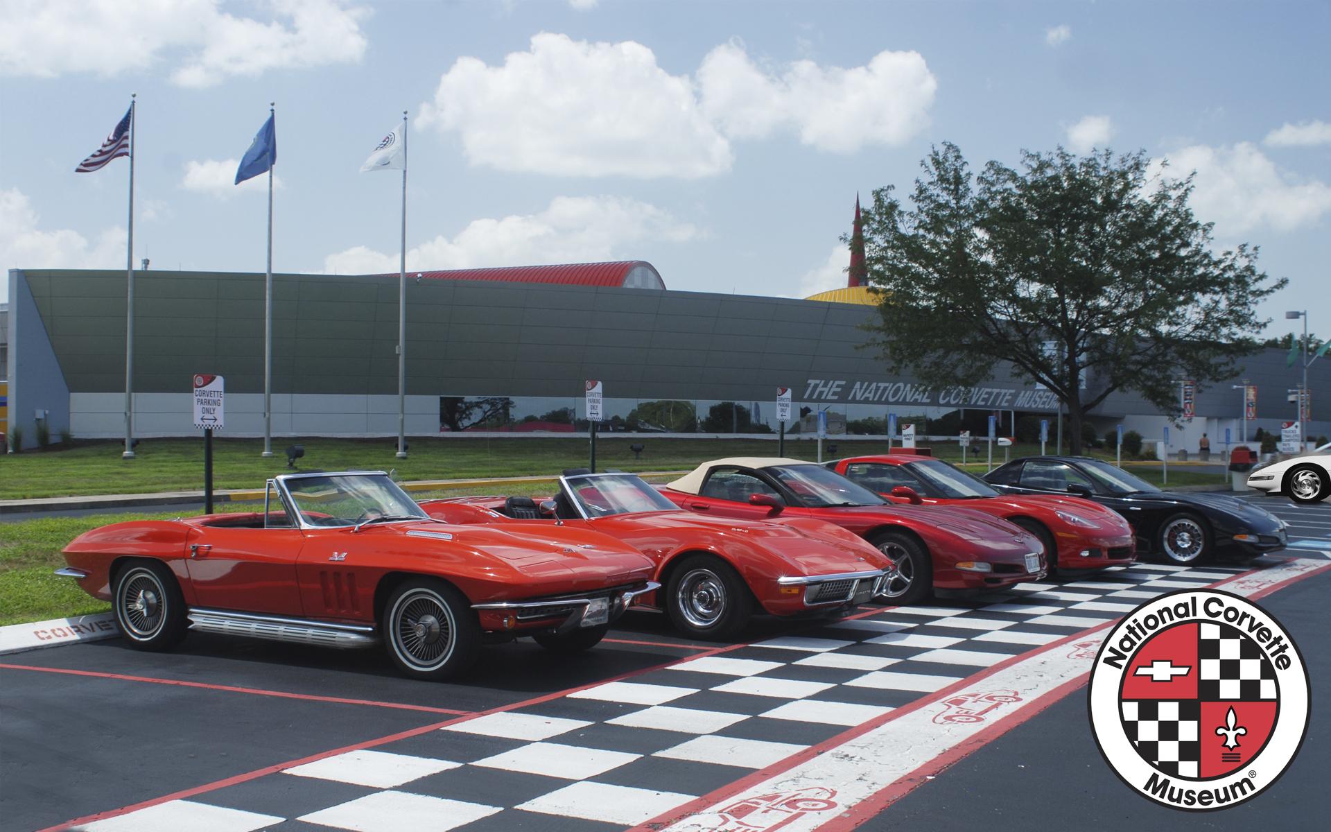 monthly calendar  u0026 screen savers  u2013 national corvette museum