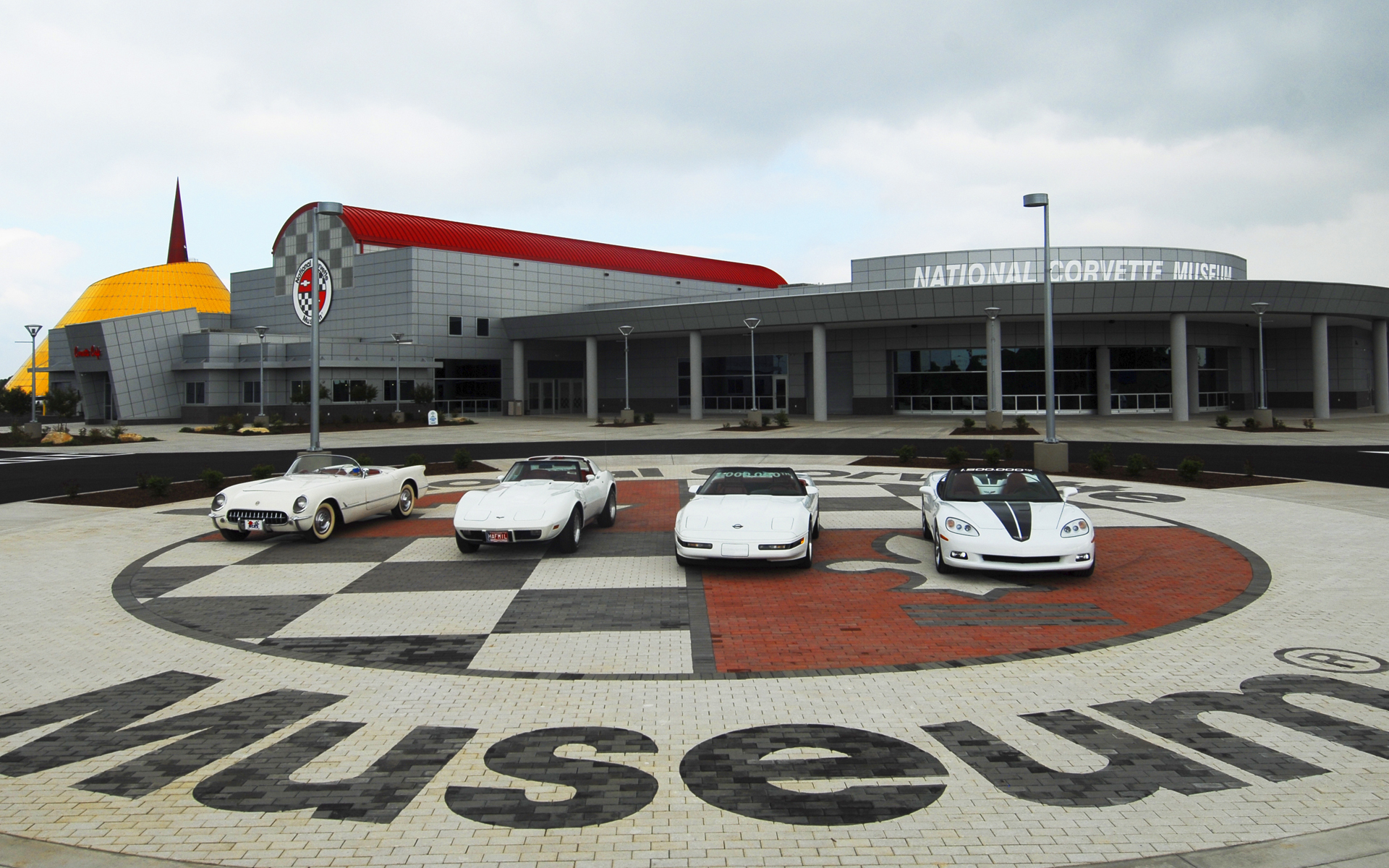 National Corvette Museum >> Monthly Calendar & Screen Savers – National Corvette Museum