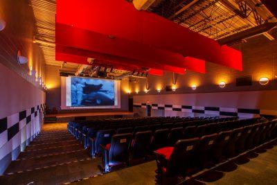 Chevrolet Theater