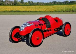 1919 Buick Bug