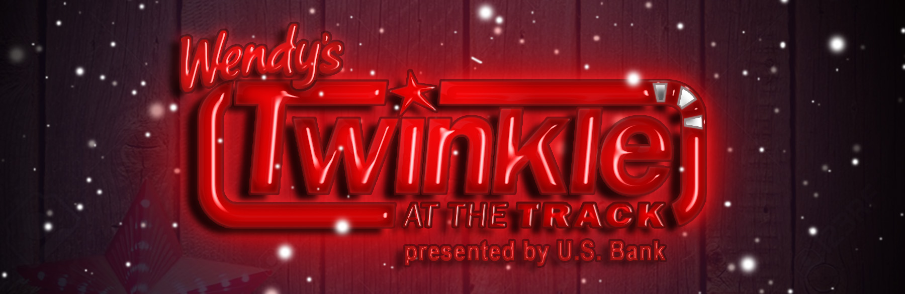 Wendy's Twinkle at the Track presented by U.S. Bank