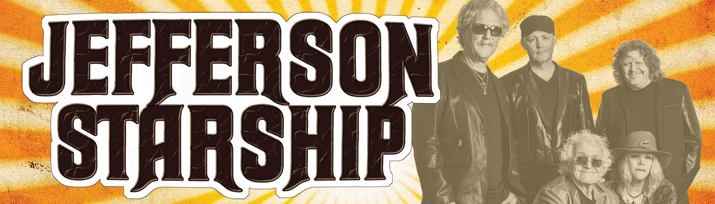 Jefferson Starship Concert