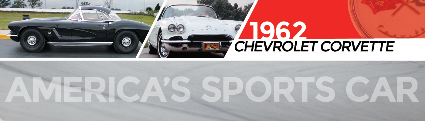 1962 Corvette Specs National Corvette Museum
