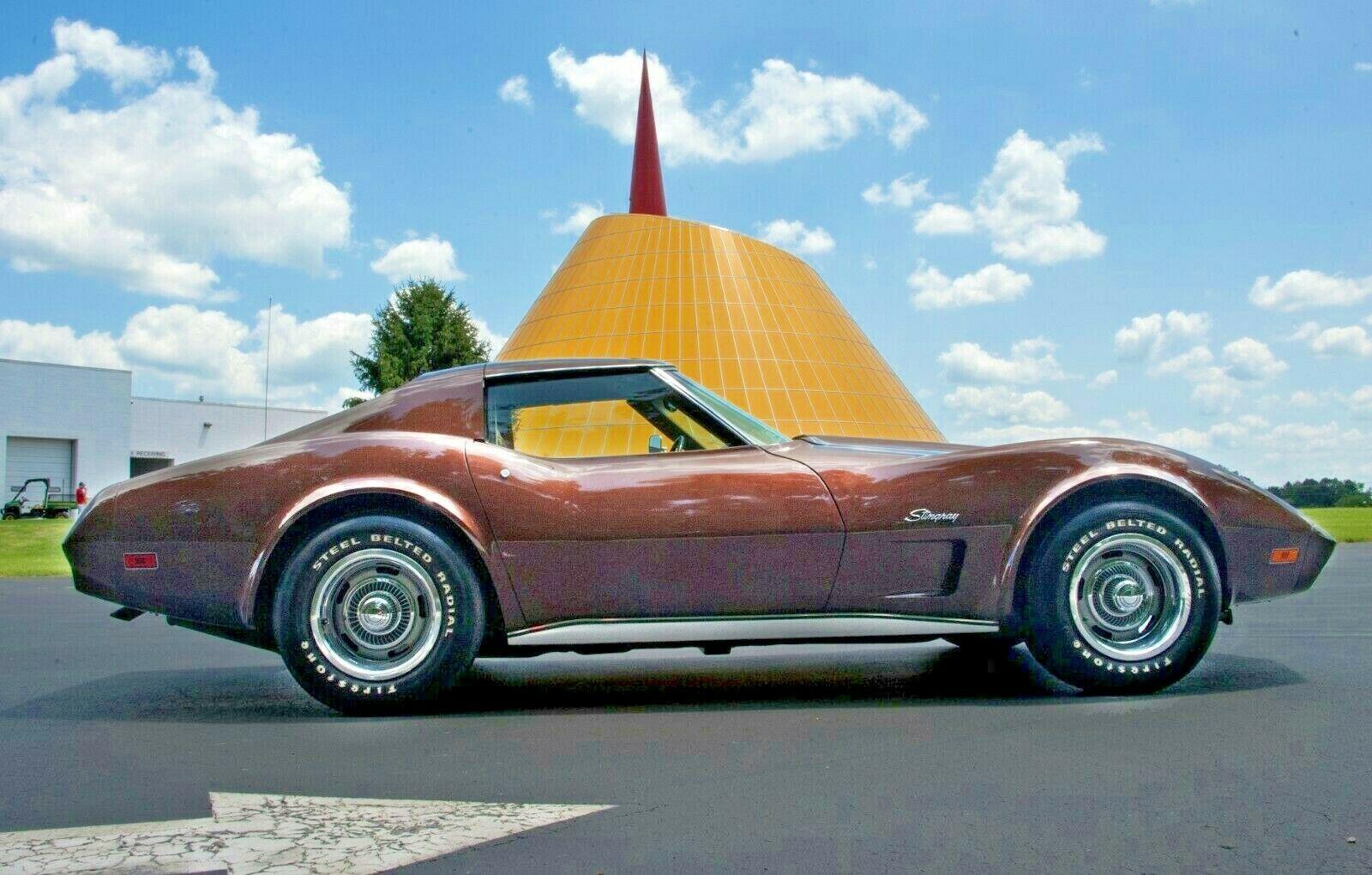 1974 Auction Car