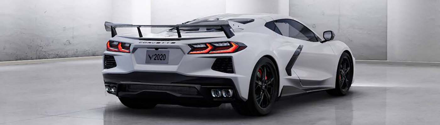 2020 Stingray with High Wing