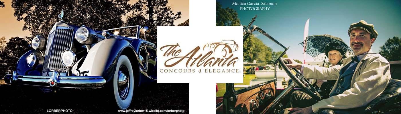 Atlanta Concours