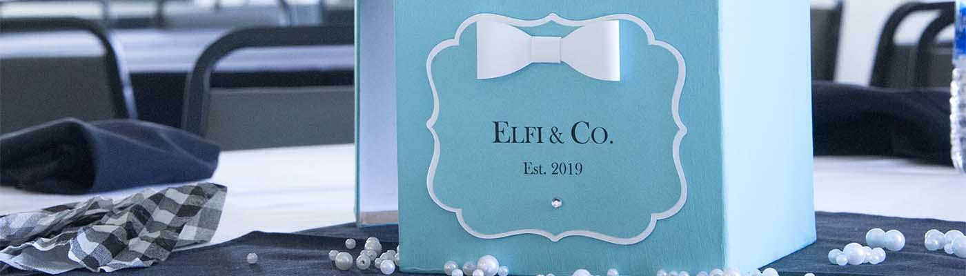 Elfi's Silver Pearl Sisterhood
