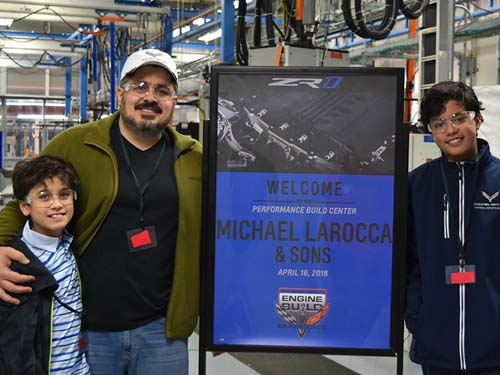 Michael LaRocca