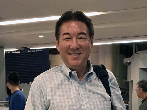 Neil Watanabe