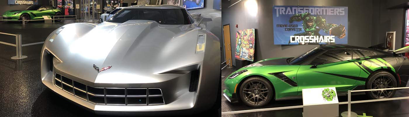 Sideswipe and Crosshairs Transformers