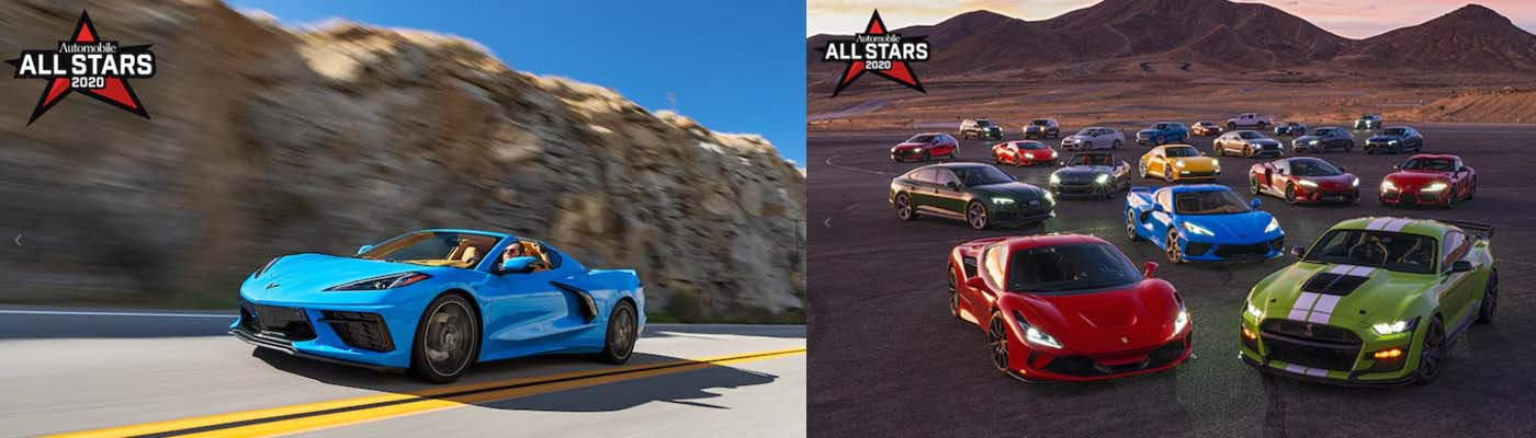 2020 Automobile All-Stars Awards: The Very Best Cars of the Year
