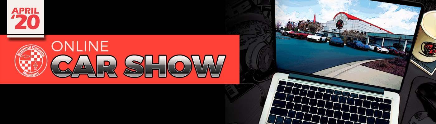 Online Car Show