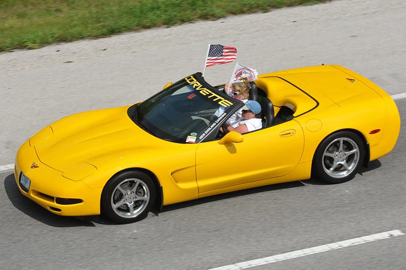 National Corvette Museum Announces Online Car Show