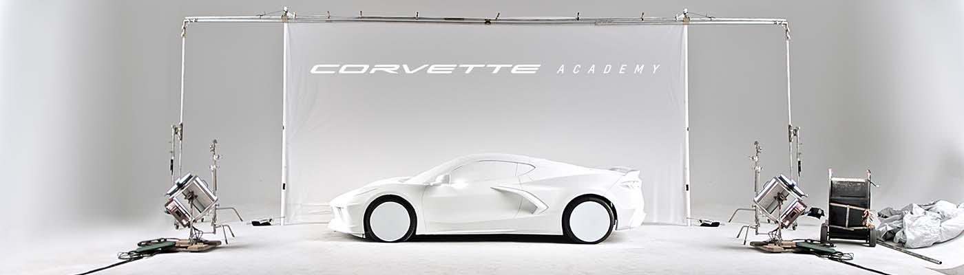 Chevrolet's Corvette Academy