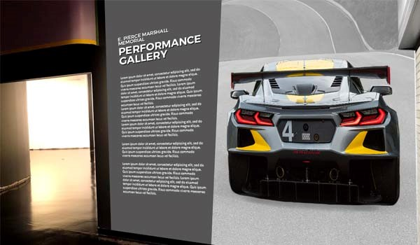 Performance Gallery