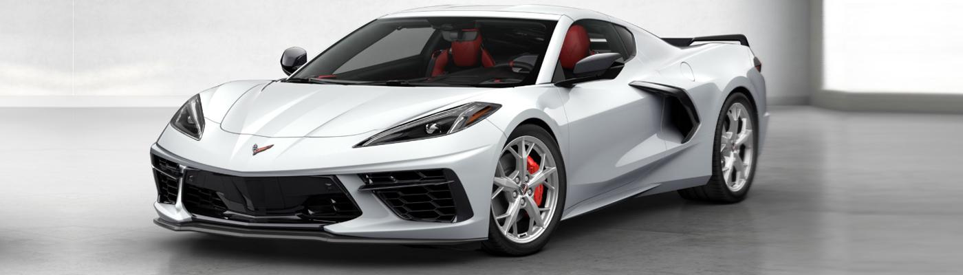 1.75 Millionth Corvette