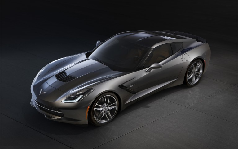 Tom Peters, Retired GM Design Chief, Joins National Corvette Museum Team