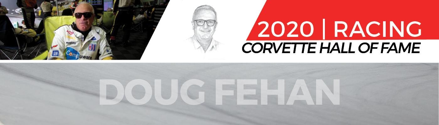 Doug Fehan