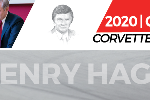 Henry Haga