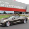 Zeus Bronze Delivery Corvette