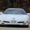 1999 Corvette Donation