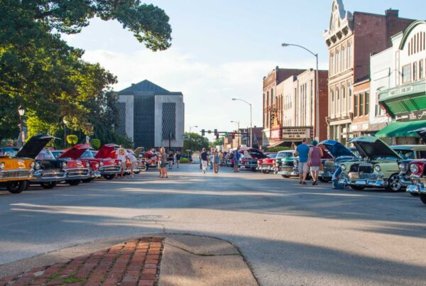 Downtown Bowling Green