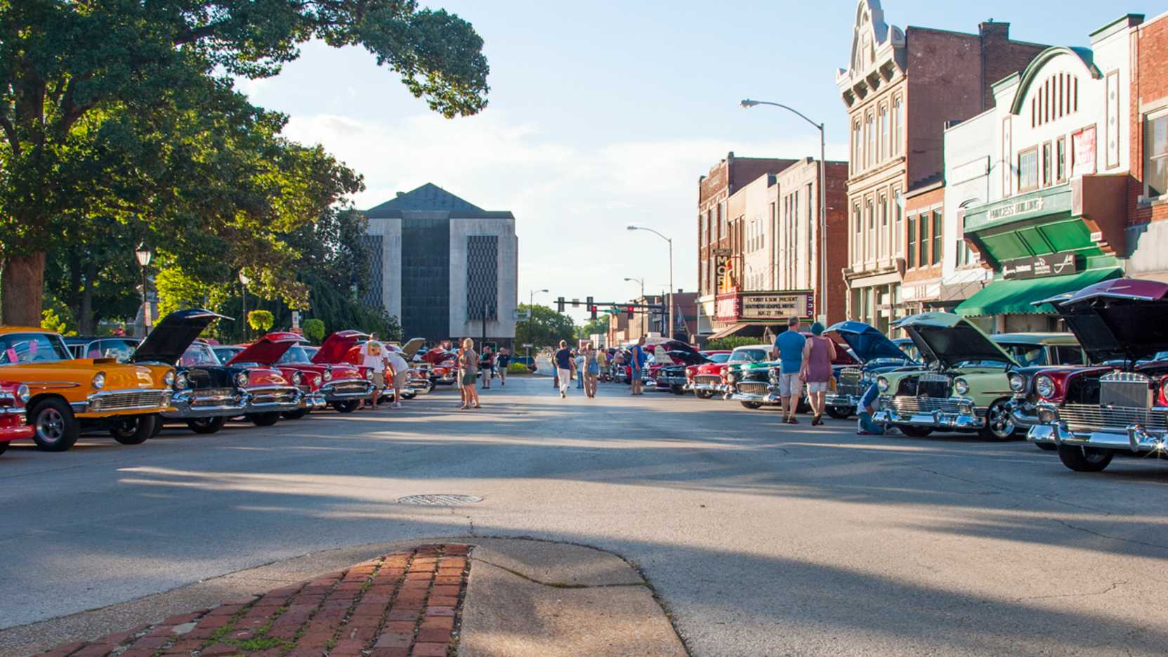 Bowling Green, KY Named Top 100 Places to Live