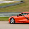 2020 C8 Corvette NCM Motorsports Park