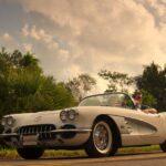 The Right Stuff // Corvette