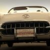 The Right Stuff // Rathman Chevrolet Corvette