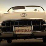 The Right Stuff // Rathman Chevrolet Corvette