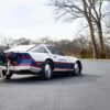 1984 Land Speed Corvette