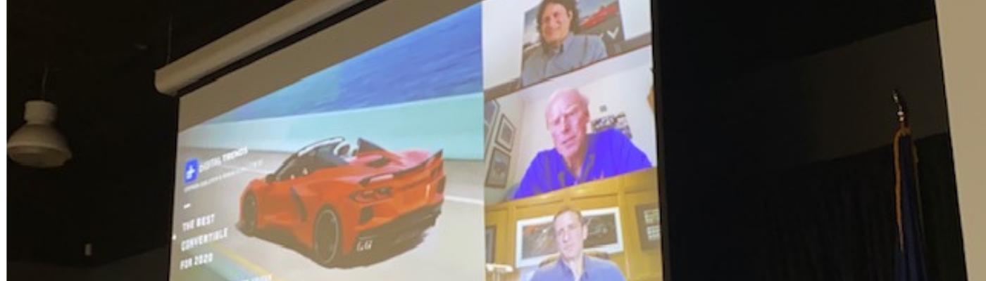 Corvette Team Update from the 2021 Michelin NCM Bash