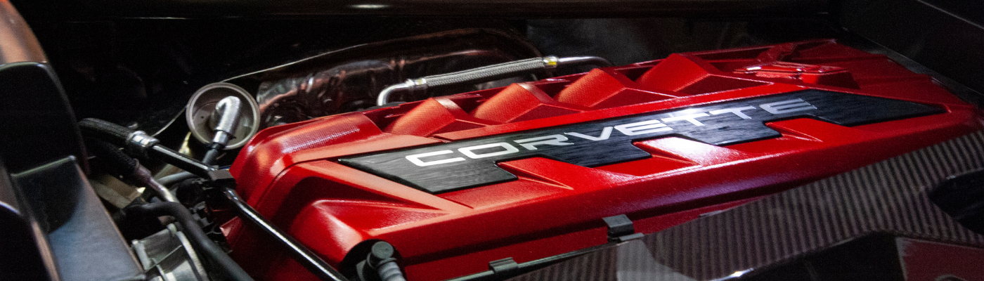 Museum Delivers 14,000th Corvette