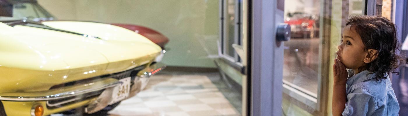 National Corvette Museum Wins 2021 Tripadvisor Travelers' Choice Award