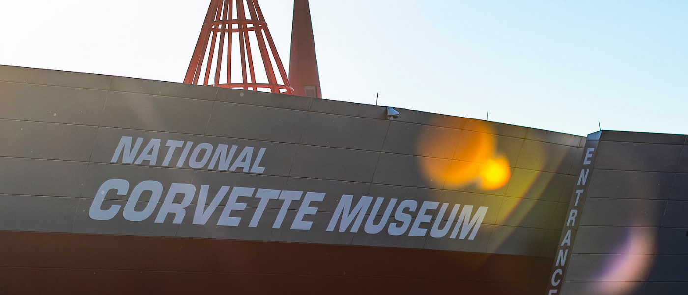 The National Corvette Museum Names Sharon Brawner as New President and CEO